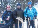 43. Vergleichsski- und Rodelrennen am Weerberg