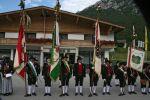 Bataillonsschützenfest 2012 in Achenkirch - Freitag