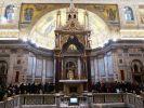 Schützenwallfahrt nach Rom zum Papst Franziskus