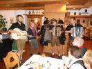 Ehrenobmann Willi Messner 80. Geburtstag